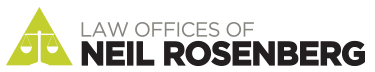 Law Offices of Neil Rosenberg logo